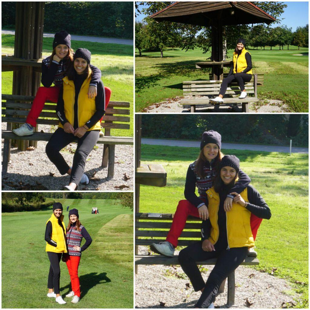 Herbstmode 2020 Selina und Astrid
